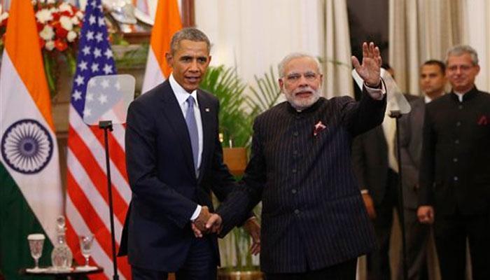 बराक ओबामा ने पूरी की तीन दिन की यात्रा, बोले-US का 'सर्वश्रेष्ठ साझेदार' बन सकता है भारत