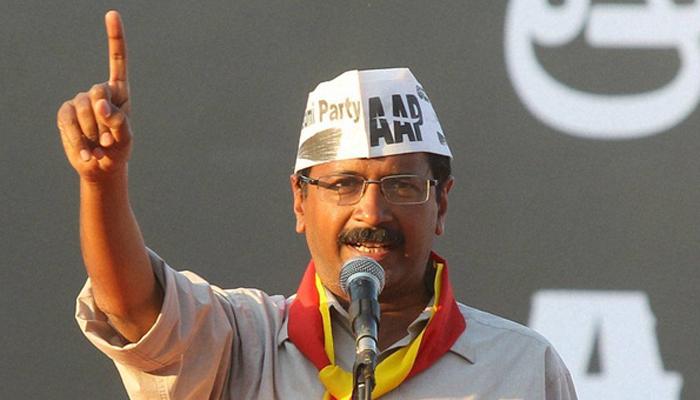 दिल्ली चुनाव 2015: बीजेपी ने AAP को ललकारा, 5 सवाल दागकर केजरीवाल को घेरा