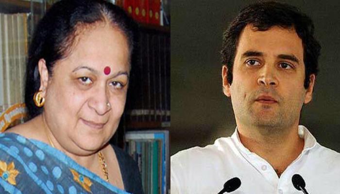 राहुल को निशाना बना; जयंती ने छोड़ी कांग्रेस, पार्टी ने 'छिपे इरादे' का लगाया आरोप