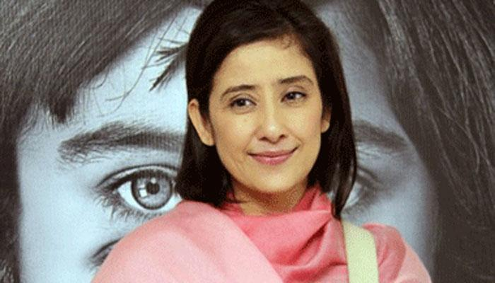 मैं हिंदी फिल्म उद्योग को सलाम करती हूं : मनीषा कोइराला