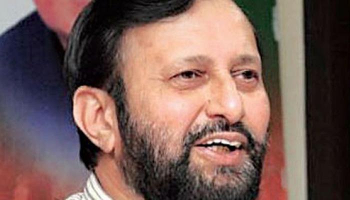 जयंती के कार्यकाल में 'बाहरी प्रभाव' का पता लगाएंगे: जावड़ेकर