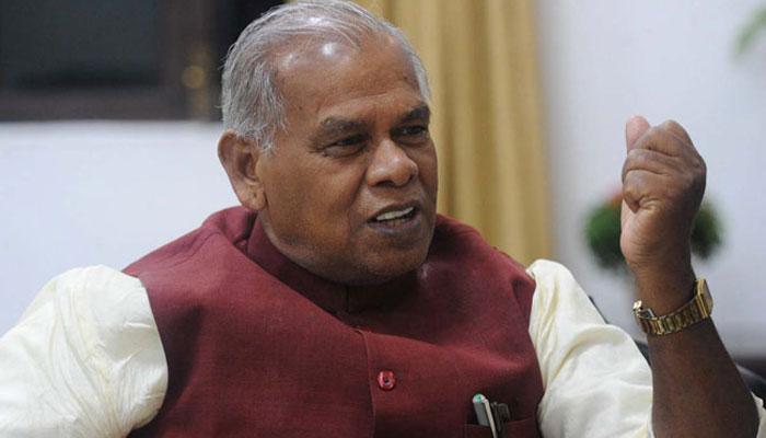 बिहार में राष्ट्रपति शासन की मंशा नहीं, 20 को साबित करेंगे बहुमत: सीएम जीतन राम मांझी