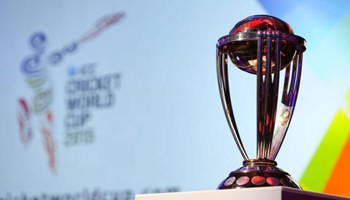 क्रिकेट विश्वकप 2015 का कार्यक्रम, भारत में प्रसारित होने का समय