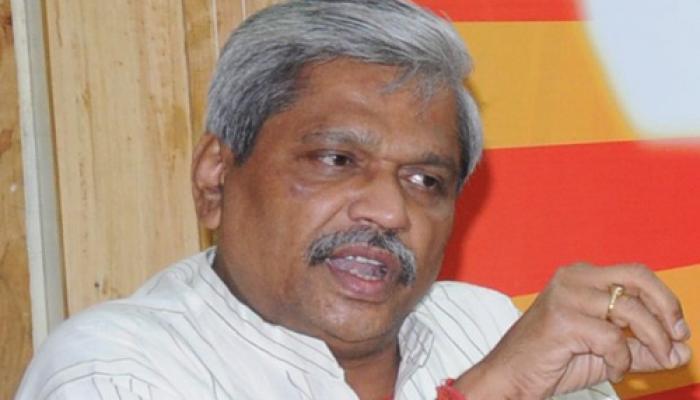 दिल्ली चुनाव में हमने नया प्रयोग किया : प्रभात झा