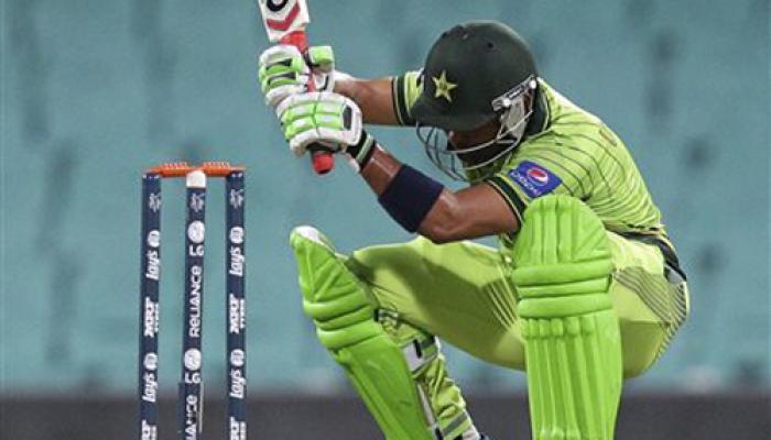 एक थी पाकिस्तान क्रिकेट टीम!