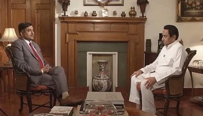 राहुल को कांग्रेस अध्यक्ष बनाया जाना चाहिए : कमलनाथ