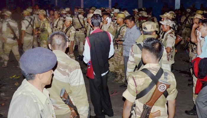 नागालैंड: गुस्साई भीड़ ने रेप के आरोपी को जेल से निकालकर चौराहे पर दी फांसी, केंद्र ने दिए जांच के आदेश