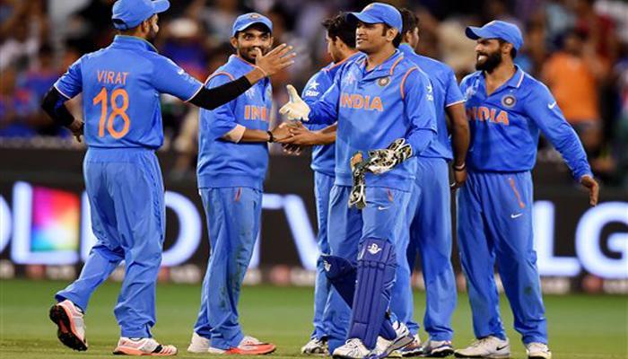 एक बार फिर विश्व विजेता बनेगी टीम इंडिया!