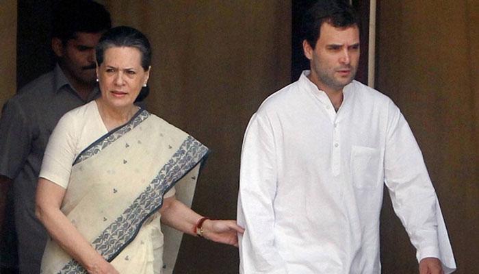 सोनिया ने अमेठीवासियों से कहा-जल्द आपके बीच होंगे राहुल गांधी