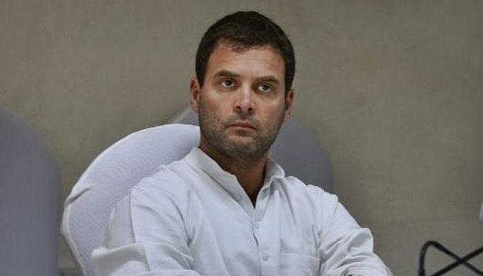 राहुल गांधी जल्द वापस आएंगे, भूमि विधेयक के खिलाफ 19 अप्रैल को कर सकते हैं रैली का नेतृत्व