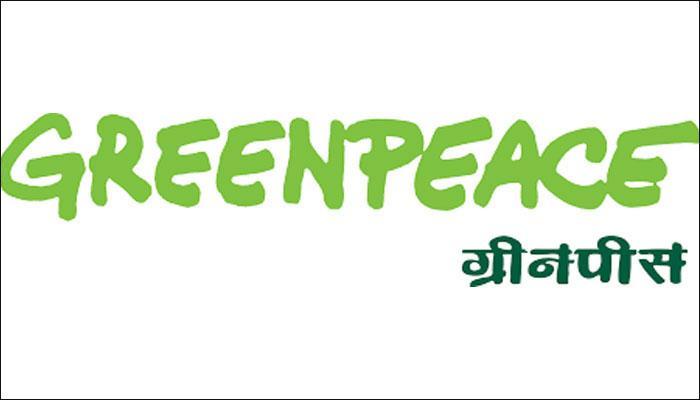 सरकार ने एनजीओ ग्रीनपीस इंडिया के लिए विदेशी अनुदान पर लगाई रोक