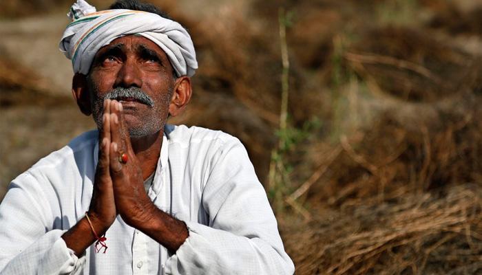 'नियमों' के शिकार किसान