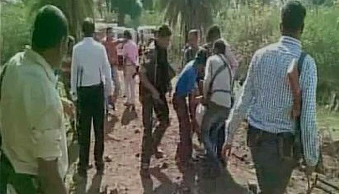 बस्तर में नक्सली हमले में 6 जवान शहीद, आठ घायल