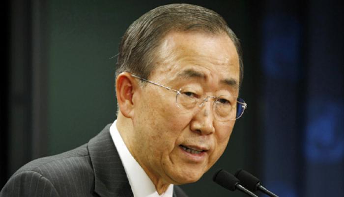यमन में तत्काल संघर्ष विराम का संयुक्त राष्ट्र प्रमुख ने किया आह्वान