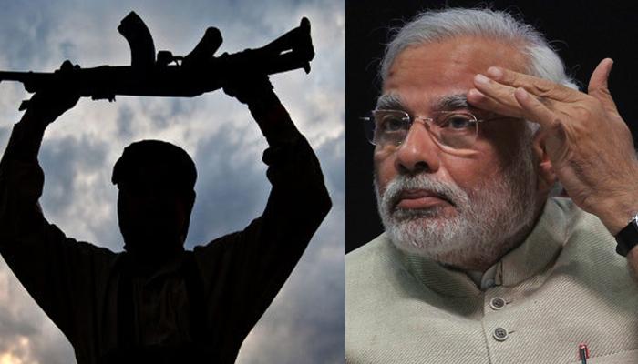 अलकायदा के ताजा वीडियो में PM मोदी का जिक्र, 'मुस्लिमों के खिलाफ युद्ध' पर बात