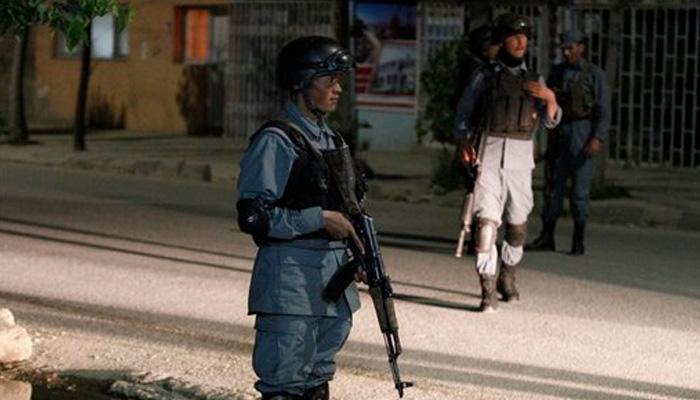अफगानिस्तान में गेस्ट हाउस पर हमले में चार भारतीयों, एक अमेरिकी की मौत