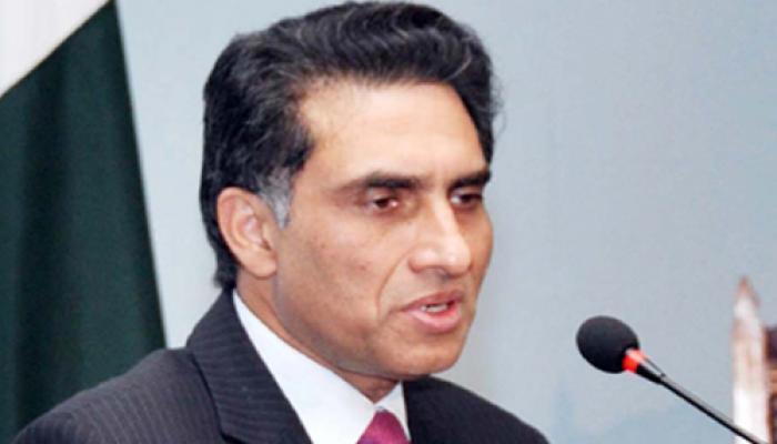 पाकिस्तान ने भारत को किया आरोपित, कहा- आतंकवाद में शामिल है 'रॉ'