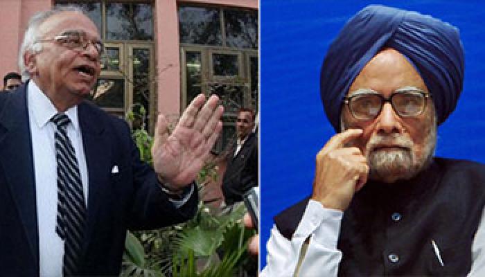मनमोहन सिंह ने कहा था, '2जी में सहयोग करो, नहीं तो उठाओगे नुकसान' : पूर्व ट्राई चीफ प्रदीप बैजल