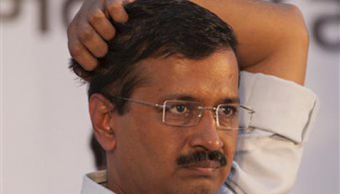गृह मंत्रालय की अधिसूचना के खिलाफ दिल्ली विस. ने पारित किया प्रस्ताव, केजरीवाल ने केंद्र सरकार पर निशाना साधा