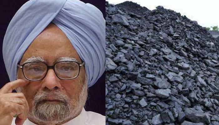 कोयला घोटला : पूर्व कोयला सचिव ने लिया मनमोहन सिंह का नाम