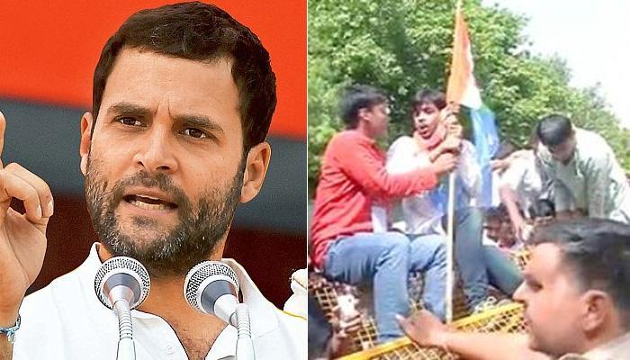आईआईटी विवाद : राहुल बोले-विरोध को दबाने के किसी भी प्रयास का विरोध करेंगे
