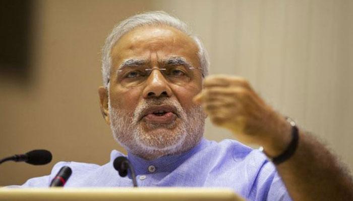 मैं ऐसी सियासत में यकीन नहीं रखता जो लोगों को साम्प्रदायिक आधार पर बांटती हो: PM मोदी