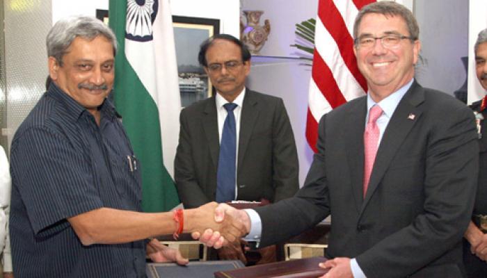 भारत-अमेरिका ने नए रक्षा रूपरेखा समझौते पर किए हस्ताक्षर