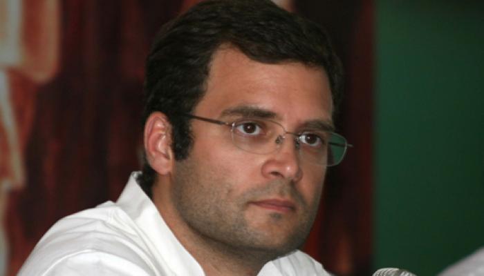 ग्रीनपीस और सामाजिक कार्यकर्ताओं के समर्थन में उतरे राहुल