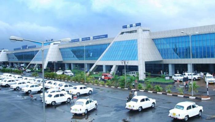 CISF और एयरपोर्ट प्राधिकरण के अधिकारी के बीच झड़प में एक जवान की मौत
