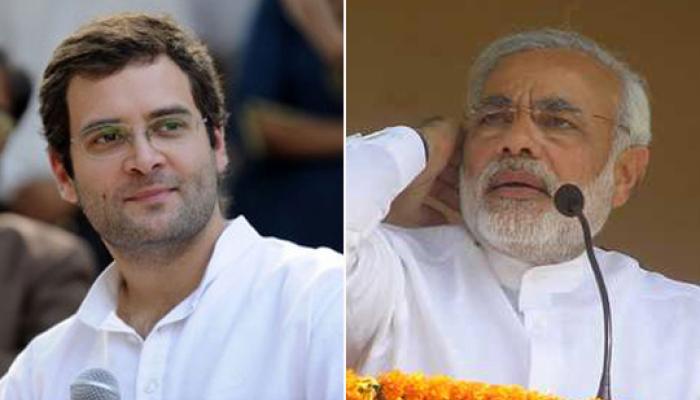 PM मोदी ने राहुल गांधी को उनके जन्मदिन पर दी बधाई
