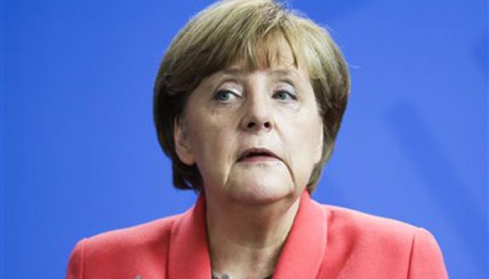 ग्रीस संकट : मर्केल ने यूरोप में 'समझौते' की जरूरत पर बल दिया