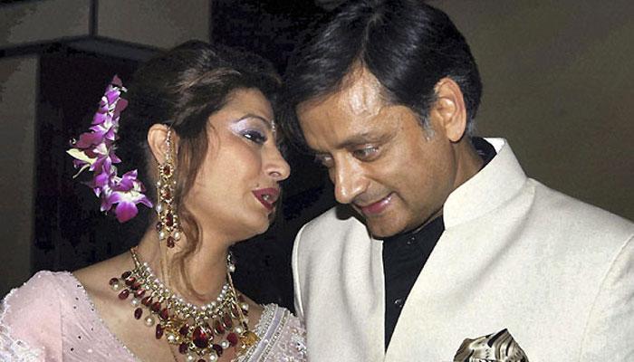 सुनंदा पुष्कर मौत मामले में कांग्रेस नेता शशि थरूर का पॉलीग्राफ टेस्ट मुमकिन