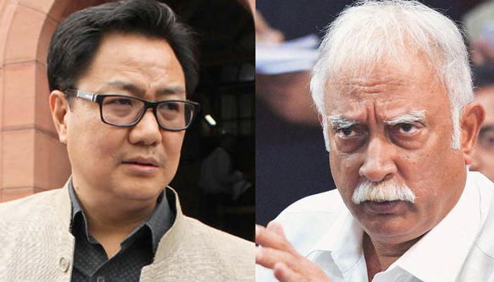 एयर इंडिया उड़ान मामला: किरण रिजिजू ने यात्रियों को हुई परेशानी के लिए माफी मांगी, विमानन मंत्री ने भी जताया खेद