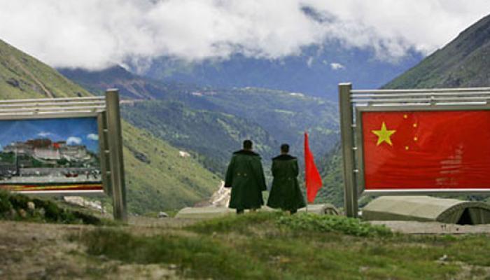 हिंद महासागर में पनडुब्बी की तैनाती भारत के लिए खतरा नहीं : चीन