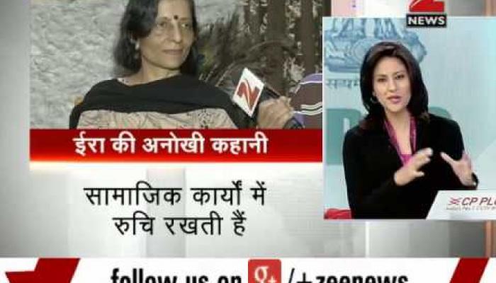 UPSC टॉपर ईरा सिंघल के परिवार का एक्सक्लूसिव इंटरव्यू