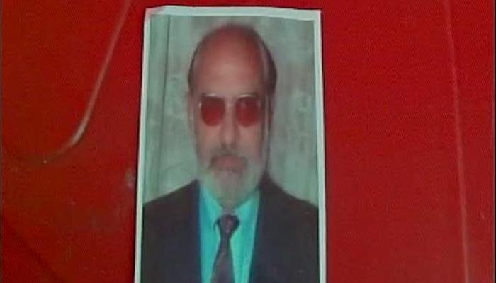 डीन डॉ शर्मा भी मृत मिले, व्यापमं घोटाले में सौंपी थी एसटीएफ को रिपोर्ट
