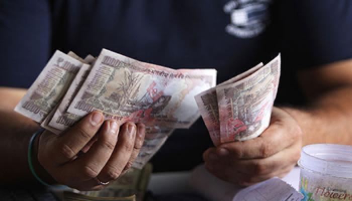 'यूनान संकट से सुरक्षित है भारत, रुपये पर असर हो सकता है'