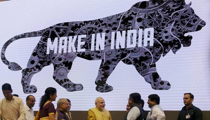 'मेक इन इंडिया' अभियान के बाद FDI में 48% वृद्धि: उद्योग मंडल