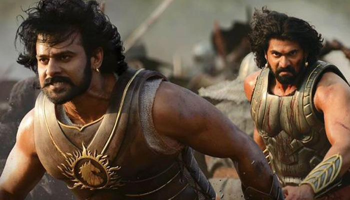 100 करोड़ के क्लब में सबसे तेजी से शामिल होने वाली फिल्म बनी 'बाहुबली-द बिगिनिंग'