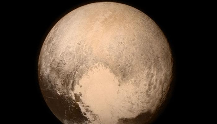 अमेरिकी अंतरिक्षयान ने प्लूटो के सबसे करीब से गुजरकर रचा इतिहास