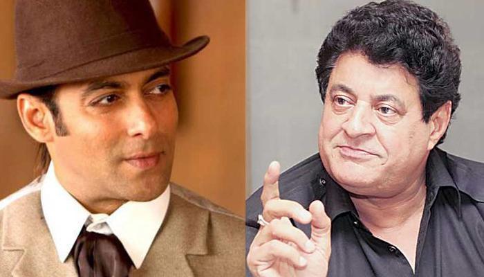 गजेंद्र चौहान को FTII के अध्यक्ष पद से इस्तीफा दे देना चाहिए : सलमान खान