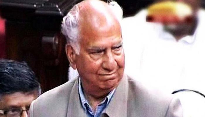 बीजेपी नेता शांता कुमार ने अमित शाह को लिखी चिट्ठी, पार्टी में आंतरिक लोकपाल के गठन की मांग की