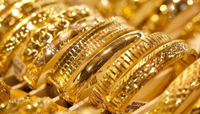 सोना चार साल के निचले स्तर पर पहुंचा, 25,000 रुपये से नीचे
