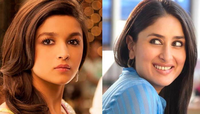 आलिया और करीना के बीच कोई तुलना नहीं: शाहिद कपूर