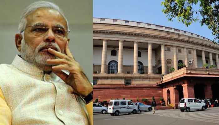 जीएसटी बिल : संसद का विशेष सत्र बुलाने की तैयारी में सरकार, सभी विकल्प खुले