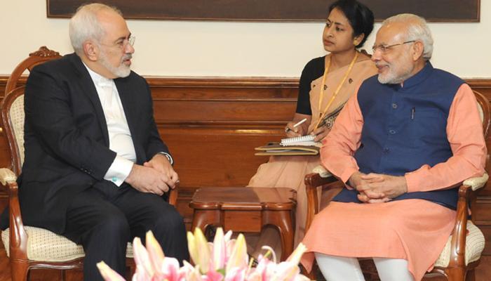 ईरान, भारत ने आईएसआईएस के 'नए खतरे' पर की चर्चा