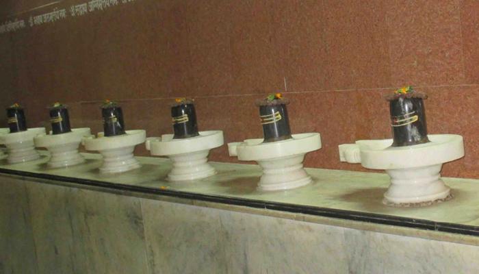 भोले की 'अर्धकाशी' माउंटआबू, शिव के विविध शिवालयों की नगरी