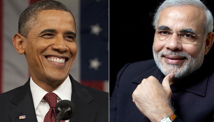 मोदी और ओबामा के बीच हॉटलाइन हुई चालू