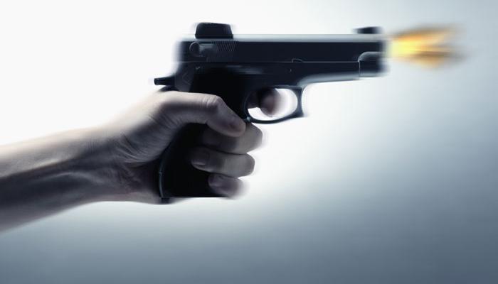 जमीन विवाद में सैनिक की हत्या, चाचा ने मारी थी गोली