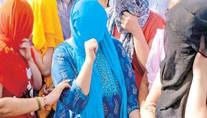 जयपुर में देह व्यापार के अड्डे का भंडाफोड़, पांच महिलाएं गिरफ्तार
